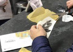 СБУ сорвала вывоз скифских наконечников в РФ