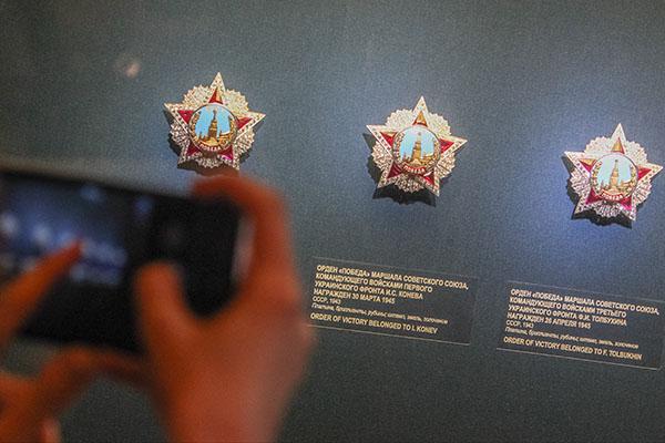 кремлевские музеи фото орден победа схожести герберы ромашку