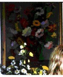 """КОЦКА """"КВІТИ У ВАЗІ"""". Крадіжка 17.06.2006 у Закарпатській області"""