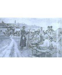 ТРОХИМЕНКО СКОВОРОДА, 20 ст, КРАДІЖКА З МУЗЕЮ СУЩАНСЬКОЇ ШКОЛИ В КИЇВСЬКІЙ ОБЛАСТІ