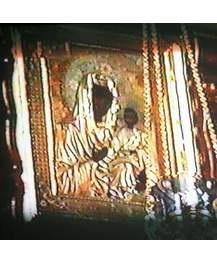 ВАСНЕРОВСЬКА ікона, 18-19 ст, КРАДІЖКА ІЗ СВЯТОМИКОЛАЇВСЬКОГО МОНАСТИРЯ Закарпаття 16.01.2004