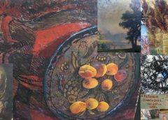 Таможенники задержали в Киеве грузовик с 98 старинными картинами, прибывшими из Франции