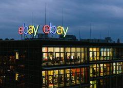 С eBay исчезают объявления о продаже cсоветских наград