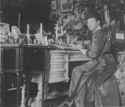вдовствующая императрица Мария Федоровна Романова