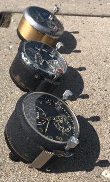 авиационные часы