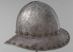 """Шлем """"морион"""", Западная Европа, XVII век"""