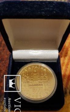 Монета 500 грн золото Оранта