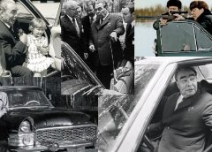 Главный автомобилист СССР. Как Леонид Брежнев собрал рекордную коллекцию машин