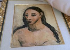 В Испании осудили банкира за попытку вывезти картину Пикассо «Голова молодой женщины»