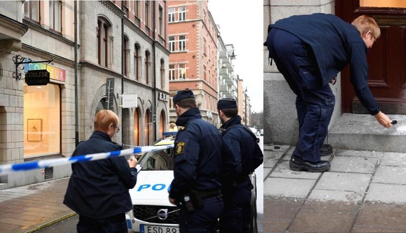 Из галереи в Стокгольме украли работы Сальвадора Дали