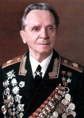 Генерал армии Павел Батов