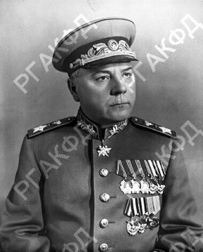 Маршал Советского Союза Климент Ворошилов