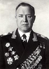 Главный маршал авиации Александр Новиков