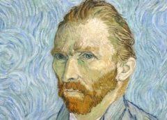 Винсент Ван Гог (1853-1890) Автопортрет (сентябрь 1889)
