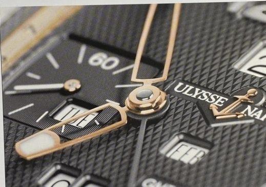 "Часы швейцарские ""ULYSSE NARDIN"""