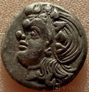 Монета ПАN