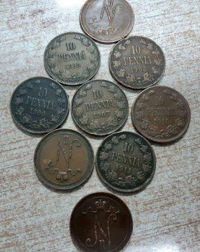 """Таможенники в """"Борисполе"""" не выпустили в Израиль коллекцию царских и советских монет"""